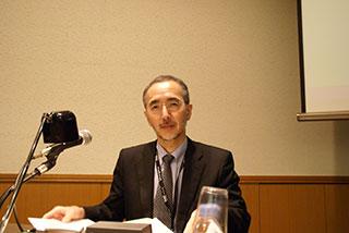 第24回日本物理療法学会学術大会 in 仙台
